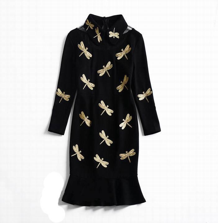 Dolce & Gabbana Fashion Dress